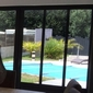 Fenêtres sur mesure en alu