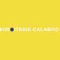 Logo Menuiserie Calabro