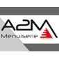 Logo A2M Menuiserie