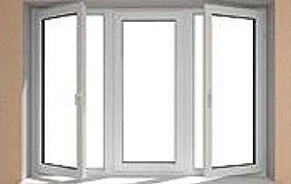 fenêtres et châssis alu