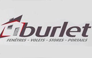 Logo Burlet