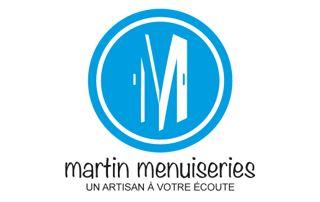 logo Martin Menuiseries