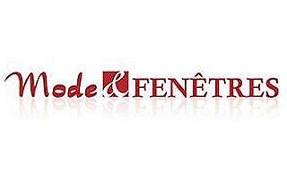 logo Mode & Fenêtres