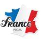 Logo France Alu PVC