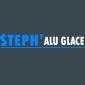 Logo Steph Alu Glace