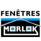 Logo fenetres morlok