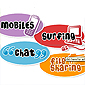 Tips about chat, file sharing and surfing