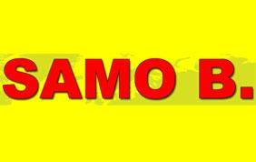 logo Samo B