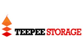 Logo Teepee Storage