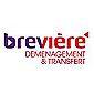 logo Brevière déménagement