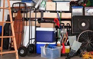 box de stockage meubles