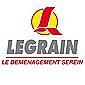 Logo Legrain