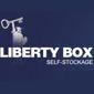 Logo Liberty Box