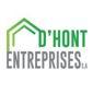 Logo D'Hont Entreprises