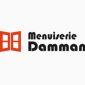 Logo Menuiserie Damman