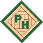 Logo La parqueterie du Hainaut