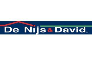Logo immobilier De Nijs et David