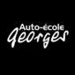 Logo auto-école Georges