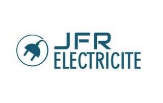 JFR Electricité Logo