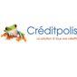 Logo Créditpolis