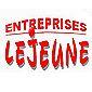 logo entreprises lejeune