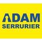 Logo Adam Serrurier