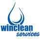 logo winclean services