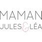 Logo Maman Jules & Léa