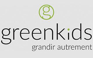 logo greenkids