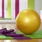 Matériel pour gym postnatale