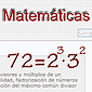 Matemáticas para todas las edades.