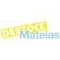 Logo Destock Matelas