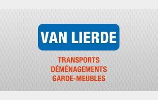 VAN LIERDE - Anderlues