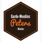 Logo garde meubles Peters