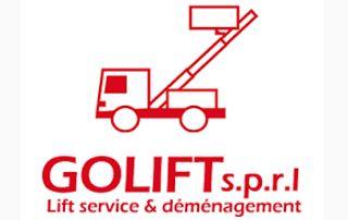 Logo Go Lift