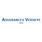 Logo Assurances Verheye