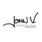 John V Hairstyle Bruxelles