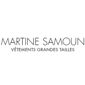 Logo Martine Samoun