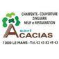 Logo Acacias