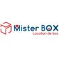 Logo Mister Box