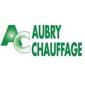 logo Aubry Chauffage