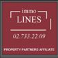 logo Immo Lines