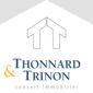 Logo Thonnard & Trinon