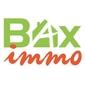 Logo Bax Immo