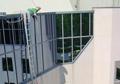 ISS - nettoyage de vitres à Liège