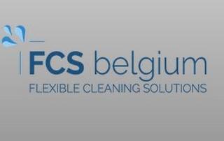 FCS Belgium Logo