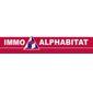 Logo Immo Alphabitat
