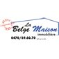 Logo La Belge Maison