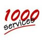 Logo 1000 services
