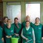 Equipe aide-ménagère nettoyage Astik Services